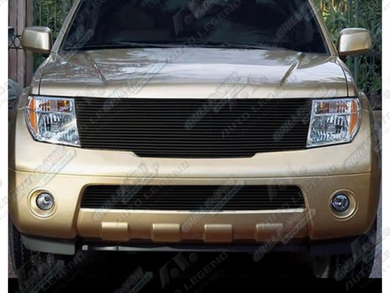 grill_complect_nissan_pathfinder_black
