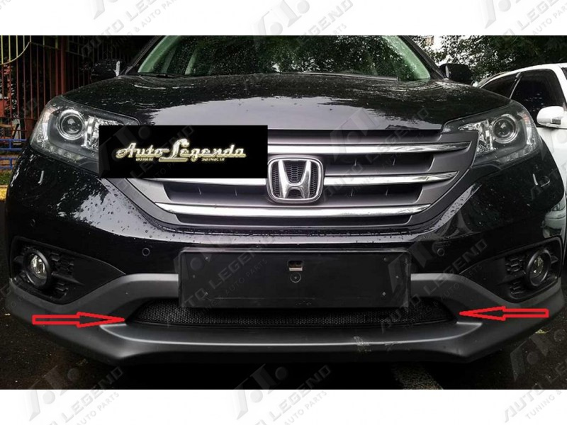zachita_radiatora_honda_cr-v_black_2012-