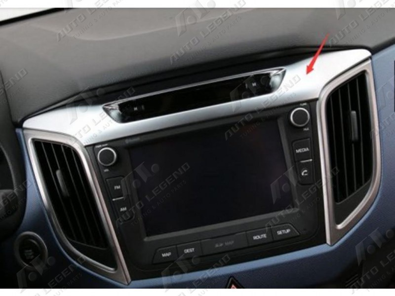 chrome_nakladka_na_monitor_hyundai_ix25_creta