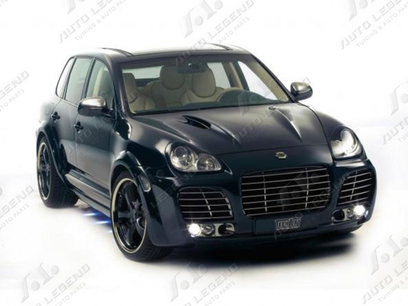 hood_techart_cayenne
