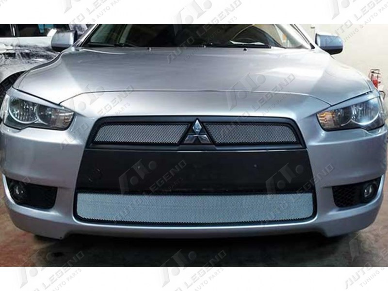 zachita_radiatora_mitsubishi_lancer_x_2007-2011_chrome