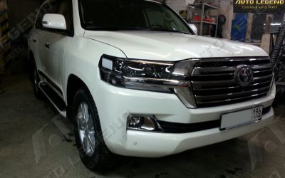 Restailing Land Cruiser 200 V2016 1