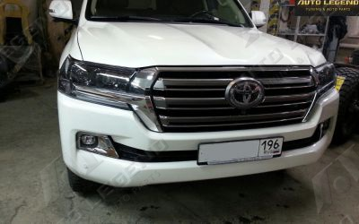 Restailing Land Cruiser 200 V2016 4