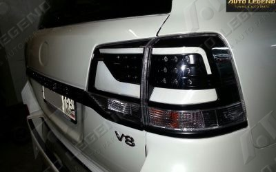 Restailing Land Cruiser 200 V2016 5